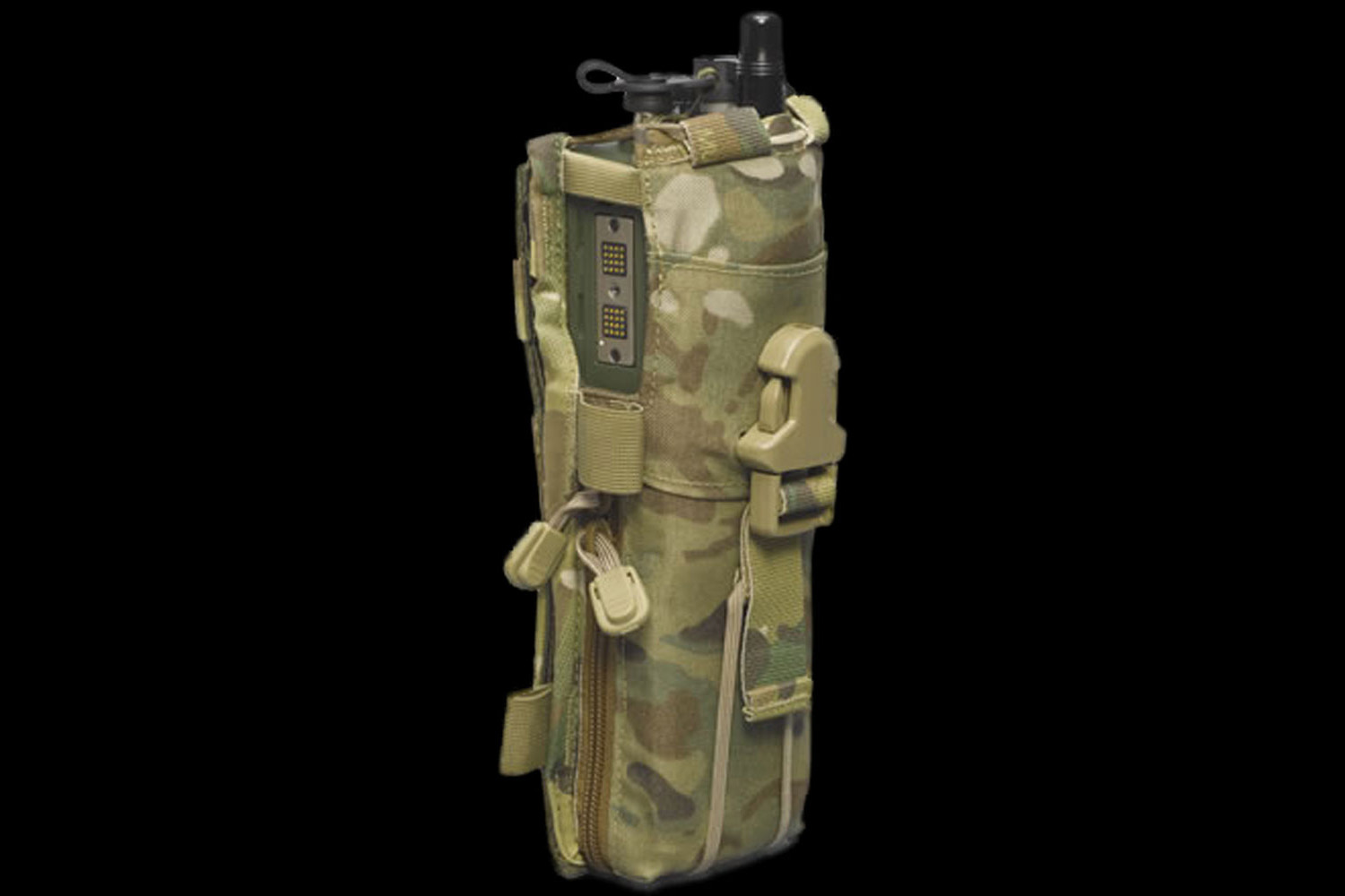 Подсумок для рации High Ground Instant Access PRC-152 Pouch