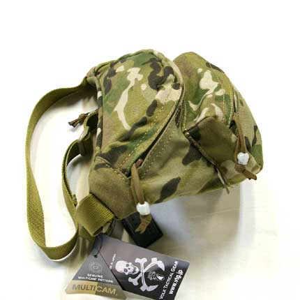 Поясная сумка FANNY POUCH от Volk Tactical Gear