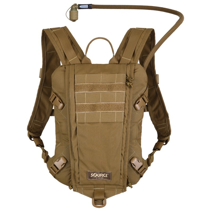 Гидратор Chase Tactical Source Rider 3L Vest