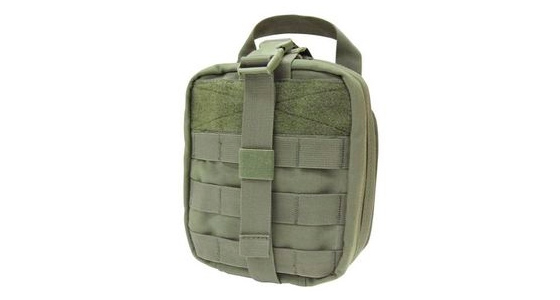 Подсумок-аптечка Medical Gear Outfitters Rip-Away First Aid Pouch