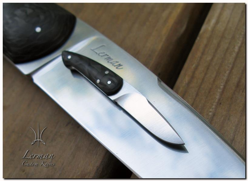 Lerman Custom Knives