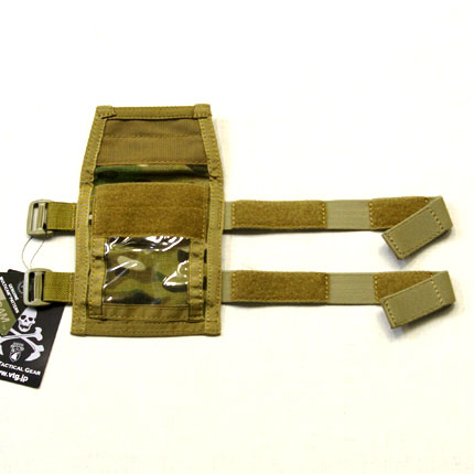 Чехол для ID-карты Volk Tactical Gear ID Case