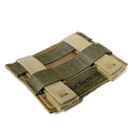 Патч-панель Volk Tactical Gear Patch Panel