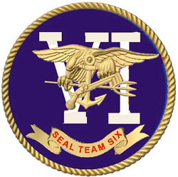 Logo SEAL Team 6