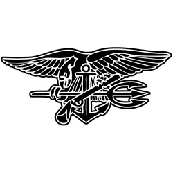 Logo US Navy Seals