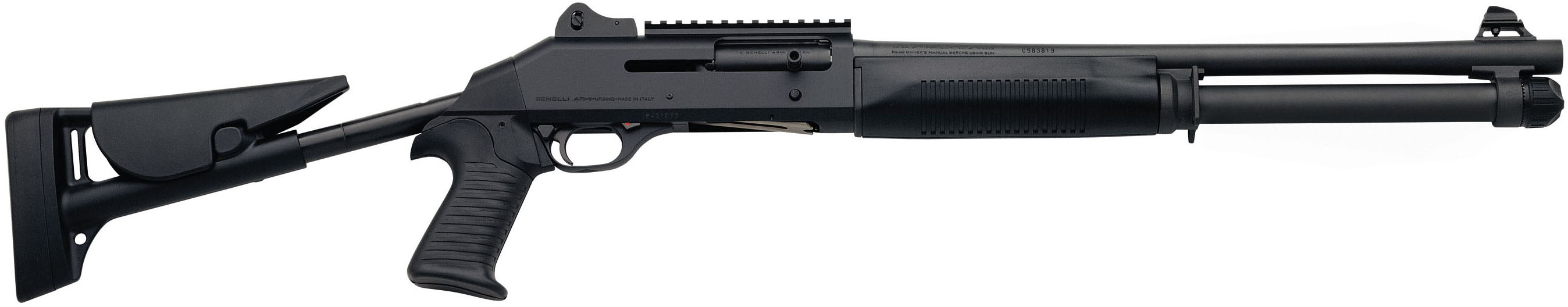 Benelli M4  M1014 Tactical