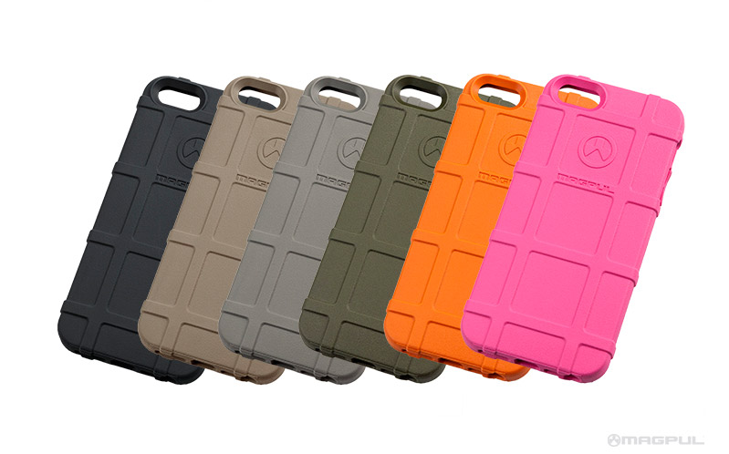 Чехол Magpul Field Case для iPhone 5