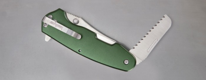 Мультитул Kershaw Funxion Outdoor