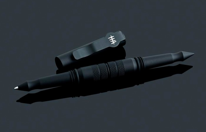 Тактическая ручка Hardcore Hardware Australia TWI01 (Tactical Writing Instrument)
