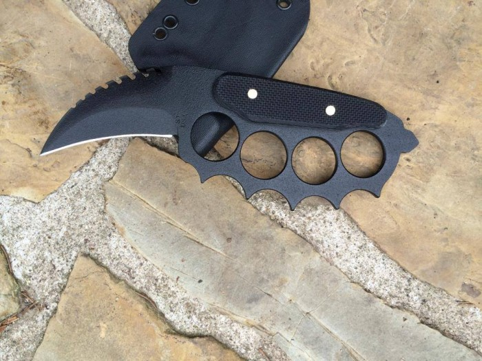 Shadow Tech Trench Karambit